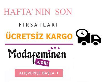 Fırsatları Kaçırmayın! http://www.modafeminen.com/  #Yeni #Alisveris #Firsat #Moda