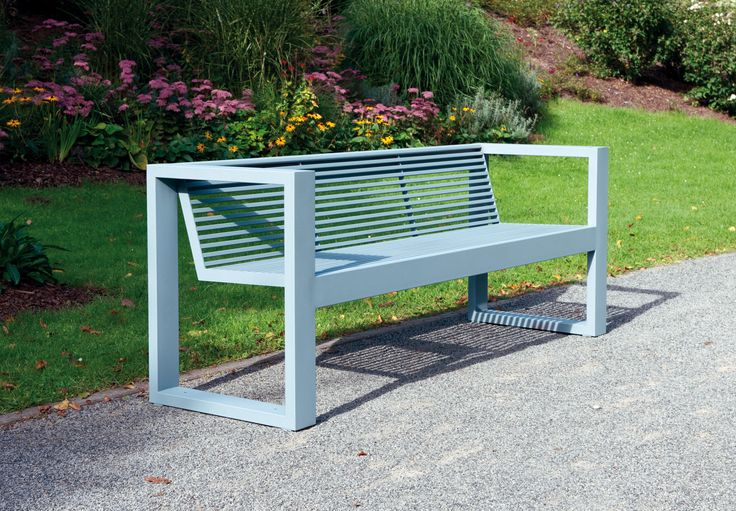 weiße alu gartenmöbel bysteel tisch stühle bank pflanzkübel, Attraktive mobel