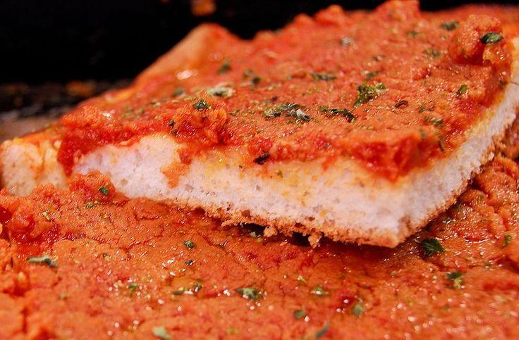 cibo siciliano | ... Festa dell'Immacolata in Sicilia: devozione, tradizioni e cibo tipico