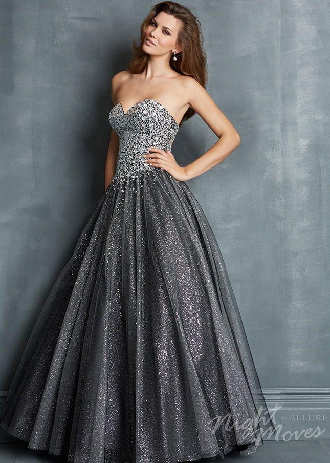 Sparkle Ball Dresses – fashion dresses