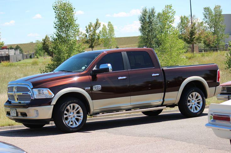 2014 Laramie Longhorn Ram 1500 Guts Glory Ram Trucks