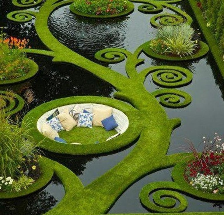 #water #couch #parks
