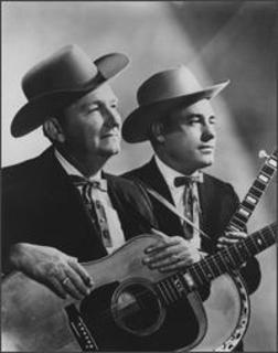 Bluegrass Gods...Lester Flatt and Earl Scruggs