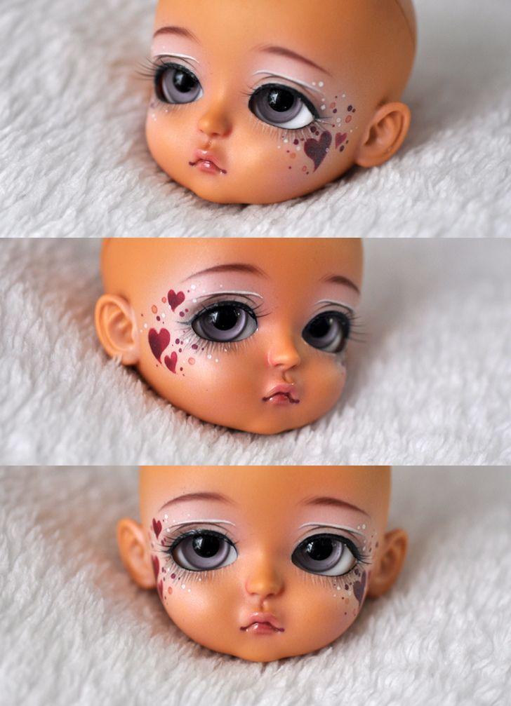 Preview - Lati Pirate Belle for Missylisa мелкие белые точки и розовые цветочки сакуры, лепести
