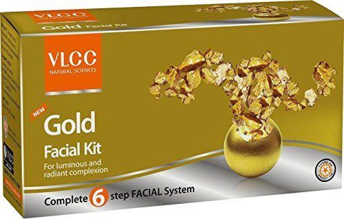VLCC Gold Facial Kit 60gm At Rs.140 From Amazon http://beautifulclearskin.net/arabica-coffee-scrub-from-majestic/ http://beautifulclearskin.net/arabica-coffee-scrub-from-majestic/