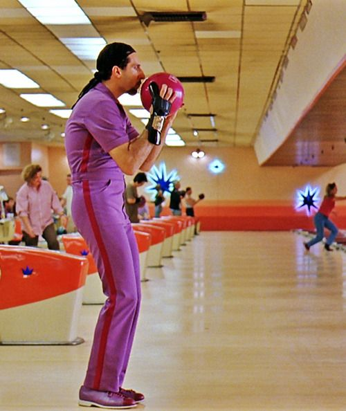 Jesus.    You said it, man.  Nobody f###ks with the Jesus!  (John Turturro) in The Big Lebowski