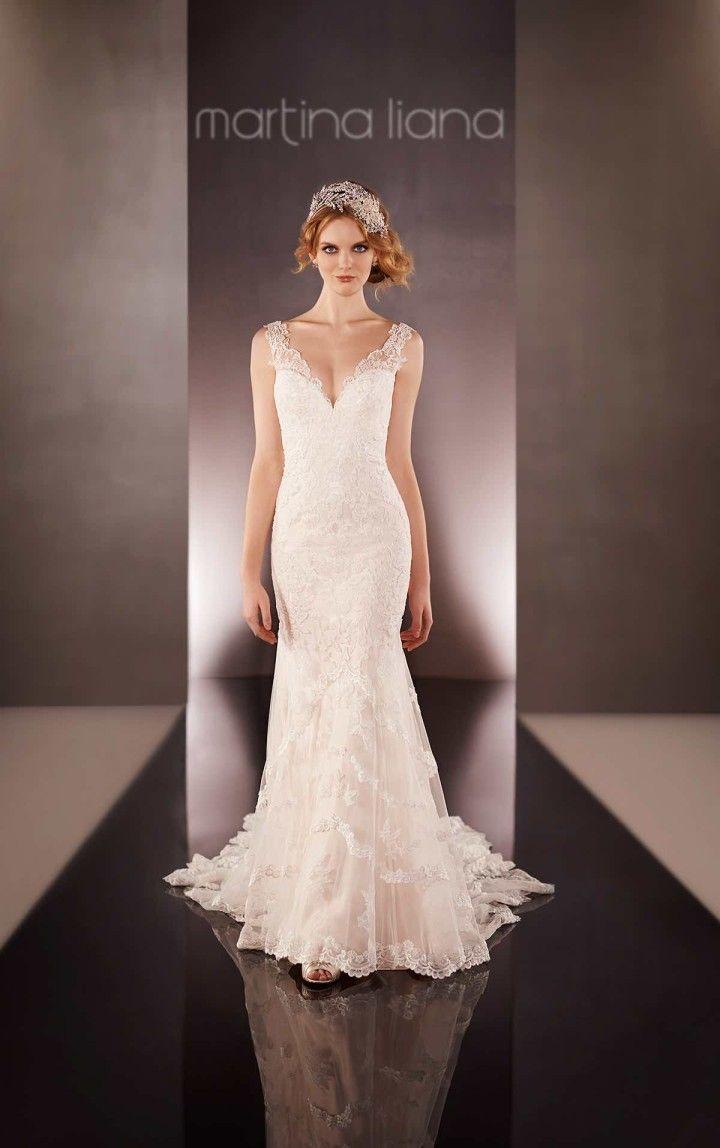 Martina Liana wedding dresses  Available at Brandi's Bridal Galleria, etc. Visit www.brandisbridal.com for more info!