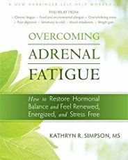 Do you have adrenal fatigue symptoms? Symptoms of adrenal fatigue resemble what our mothers used to call a nervous breakdown.
