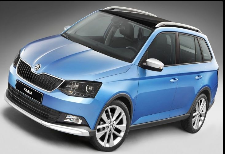 The 2018 Skoda Fabiaoffers outstanding style and technology both inside and out. See interior & exterior photos. 2018 Skoda FabiaNew features complemented by a lower starting price and streamlined packages.The mid-size 2018 Skoda Fabiaoffers a complete lineup with a wide variety of finishes and features, two conventional engines.