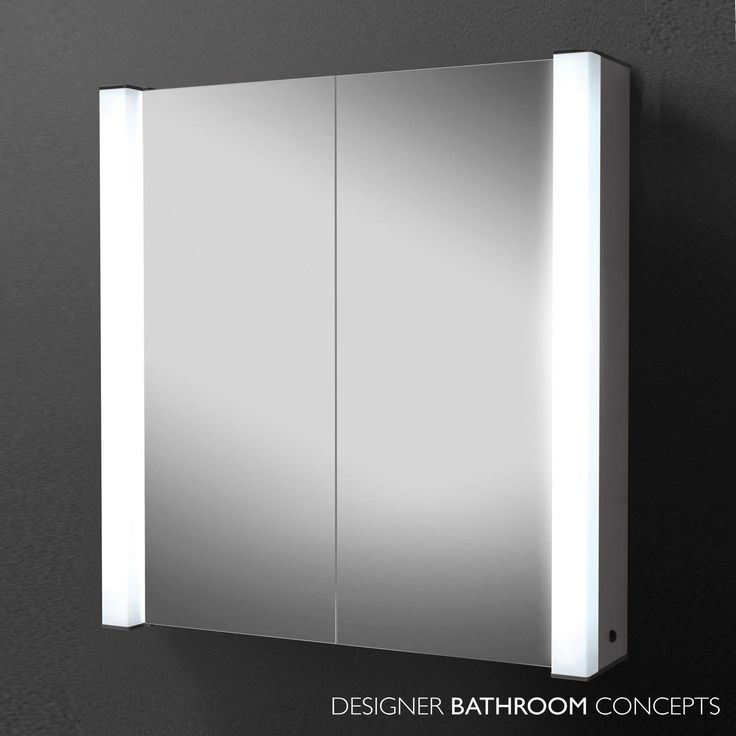 50 best bathroom cabinets images on pinterest mirror cabinets the photo designer illuminated bathroom cabinet is a high quality bathroom cabinet that will fit in aloadofball Choice Image