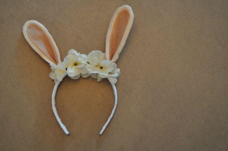 1000 Ideas About Rabbit Ears On Pinterest