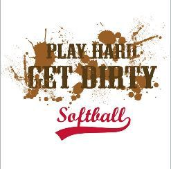 Check out this item in my Etsy shop https://www.etsy.com/listing/200458136/softball-t-shirt-sports-t-shirt-womens-t