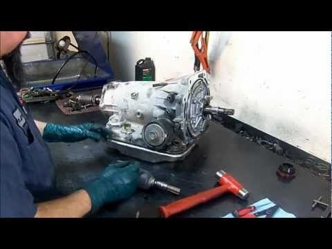 How Much Does It Cost To Rebuild An Engine >> 10 best GM 4L60E Valve Body Information images on Pinterest | Car brake repair, Car parts and ...