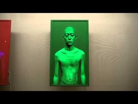 "[VW][Fixed]exonemo ""Body Paint"" 2014 - YouTube"