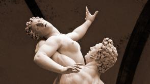 The Rape of the Sabine Women | Arteide