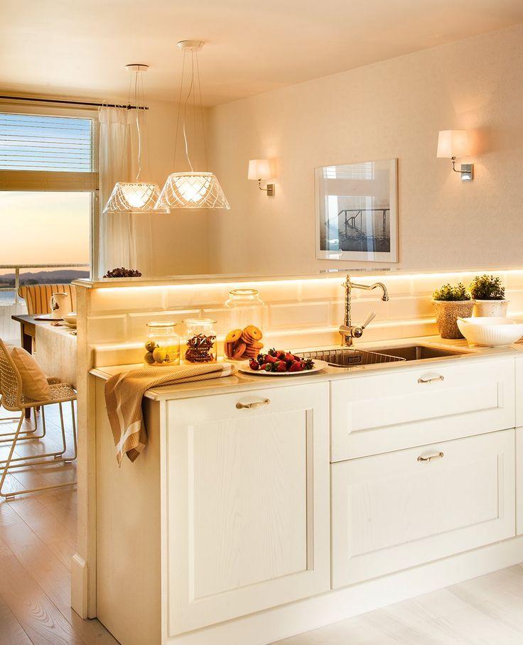 17 mejores ideas sobre decoración de los pequeños cuartos de baño ...