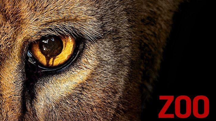 Zoo - Episode 1.02 - Fight or Flight - Sneak Peeks | Spoilers