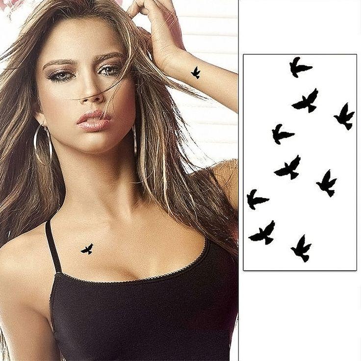 10.5x6cmNew 섹스 제품 디자인 패션 임시 문신 스티커 임시 바디 아트 방수 문신 패턴 도매