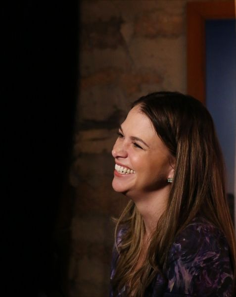 In the Spotlight Series: VIOLET's Sutton Foster