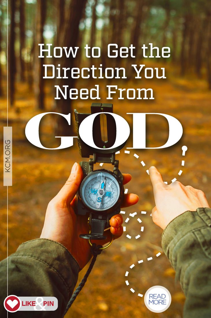 Do you need direction from the Lord concerning a specific situation but don't know how to receive it? Do you desire to hear the Lord answer you whenever you pray? The good news is that you can have the answers you need and the rewarding prayer life you desire. When you pray, you can be confident that you will be able to identify the Holy Spirit's voice and that you will receive the answers to your prayers. Learn more in this article: [insert bitly]