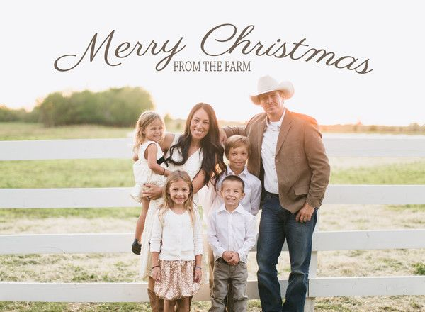 At home a blog by joanna gaines magnolia homes xmas for Do people on fixer upper get to keep the furniture