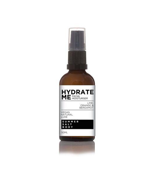 SUMMER SALT BODY - Hydrate Me Facial Moisturiser