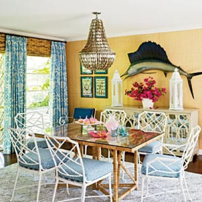 Our 60 Prettiest Island Rooms