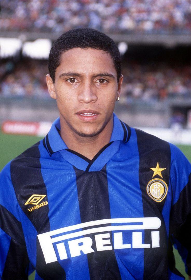 Roberto Carlos - Inter Milan