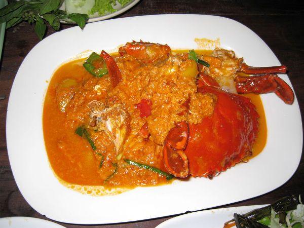 bengali crab kulambu,nandu kulambu samayal ,tamil cooking tips nandu kulambu,