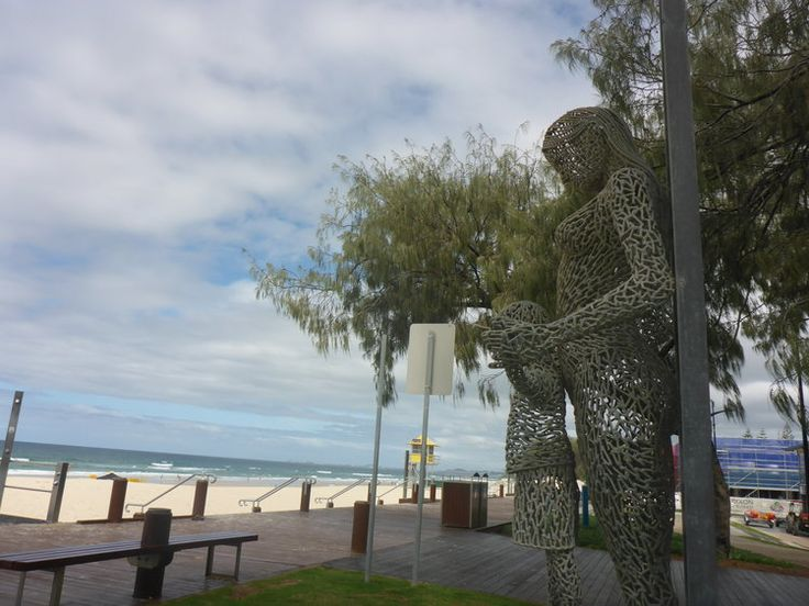 Kurrawa - a quick lunch stop! — SUCH IS AUSTRALIA