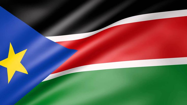 SOUTH SUDAN flag - - Yahoo Image Search Results