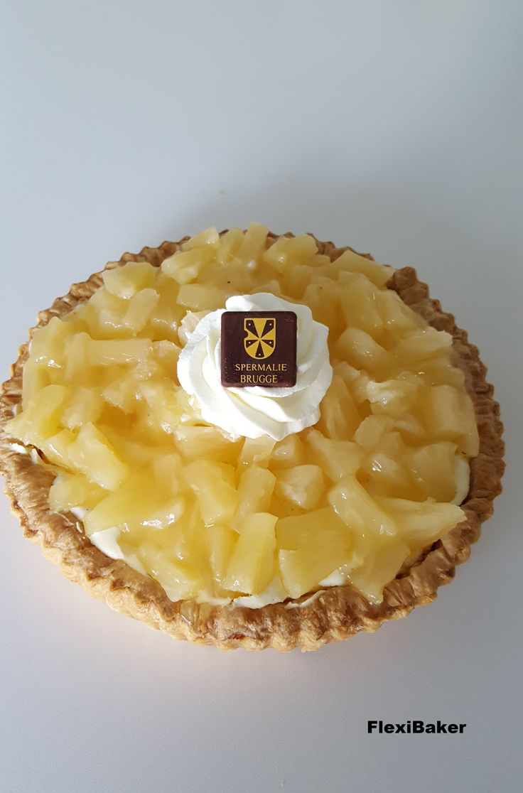 Riz condé met ananas /  Riz condé with pineapple  #spermalie #pineapple