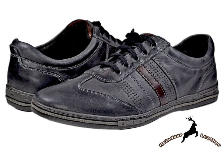 Joker Authentic Brogue Sport Shoes