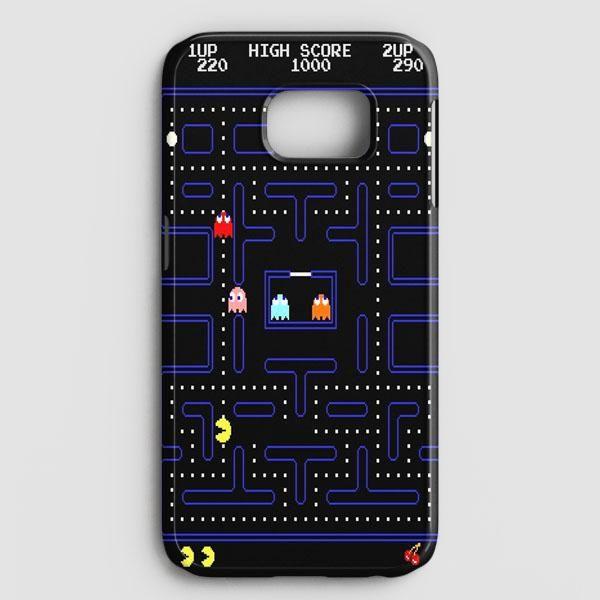 Pacman Game Samsung Galaxy Note 8 Case