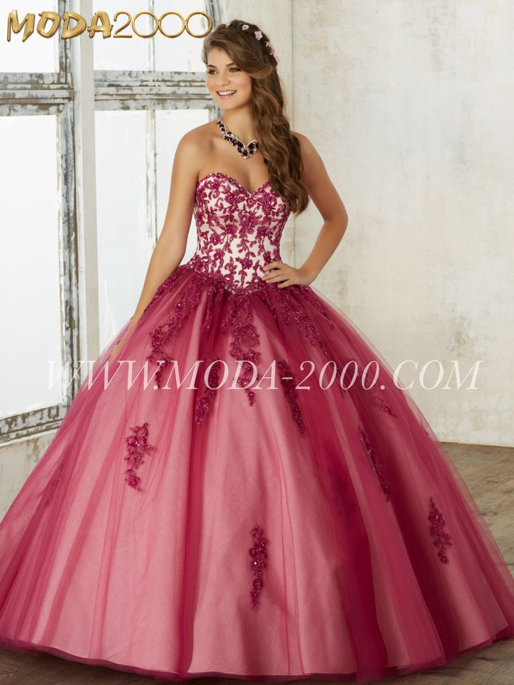 915 best Vestidos de novia images on Pinterest   Wedding frocks ...