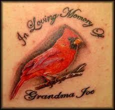 Cardinal Tattoo Designs | ... /hub/Cardinal-Tattoos-And-Designs-Cardinal-Tattoo-Ideas-And-Meanings