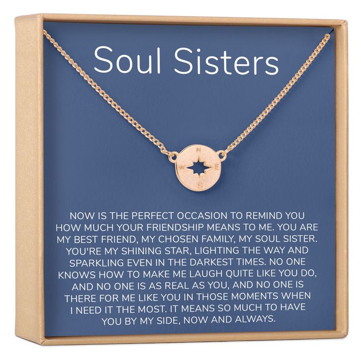 C051 Friends Gift Friends by heart sisters by soul Best Friends Gift Ideas BFF Gift Soul Sisters Friendship gift Gifts for Her