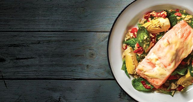 Introducing Publix Fresh Seafood Cook-in-Bag Dinners. from ...