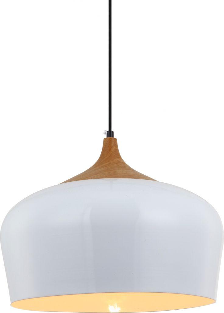 ARON MD6053-B czarna lampa wisząca, NORDIK MD8035L-B czarna lampa wisząca