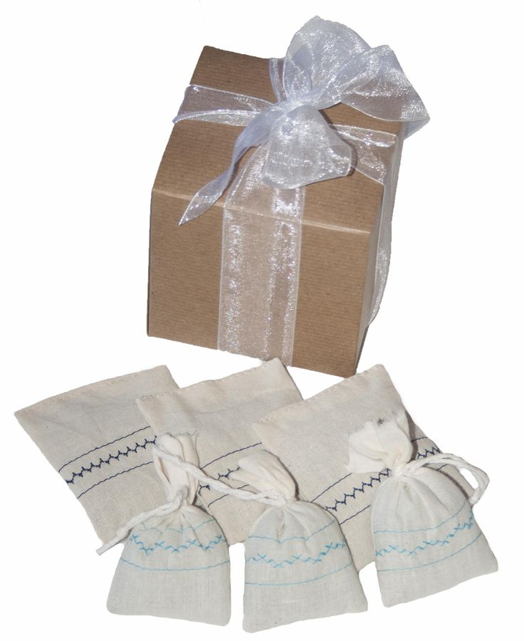 CroLavender Cotton Sachets are carefully crafted and handmade from 100% cotton. Decorated with the traditional Croatian embroidery motives in random colours. Loaded with 100% naturally grown Mediterranean lavender. Perfect gift.