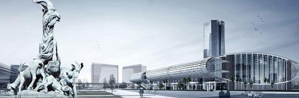 Guangzhou Hotels - www.chinahighlights.com