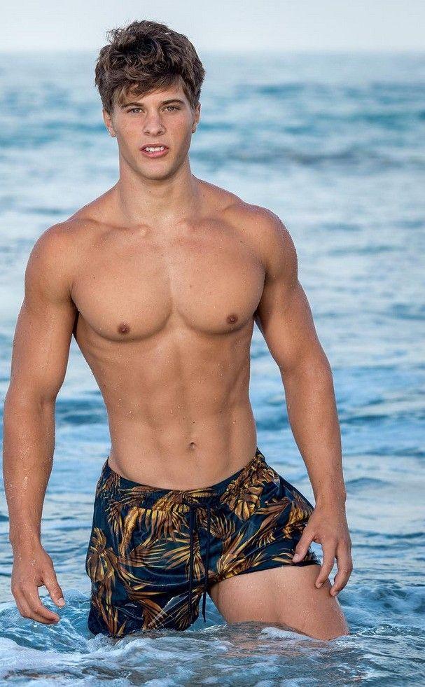 Teen male hot