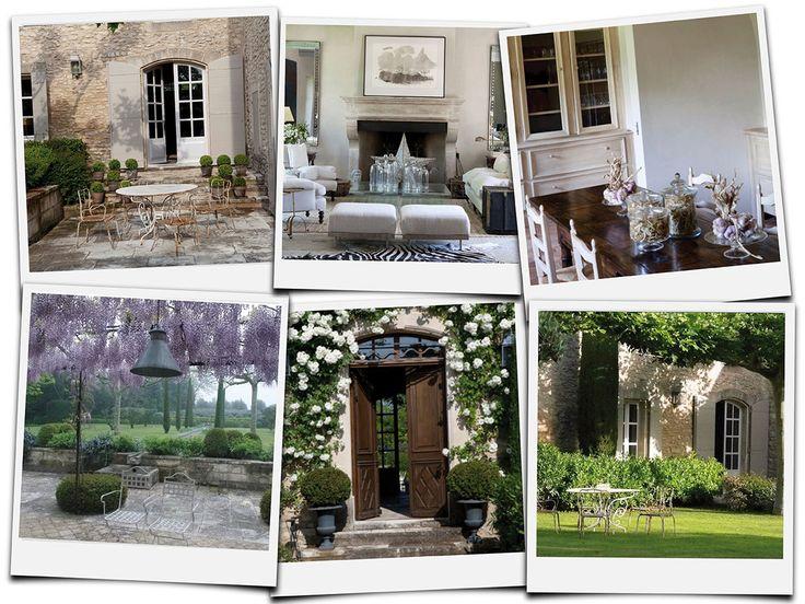 Where To Eat In Saint Remy de Provence - Vicki Archer