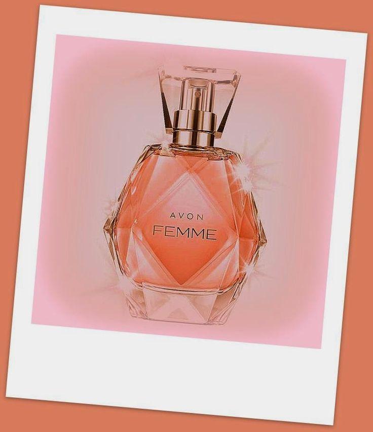 Fashion Inspiration XL: Avon Femme zapach który skradł moje serce