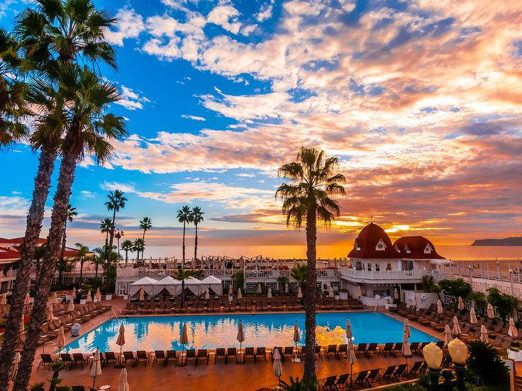Condé Nast Traveler Hotels From Famous Movies Scarface The Hangover And More
