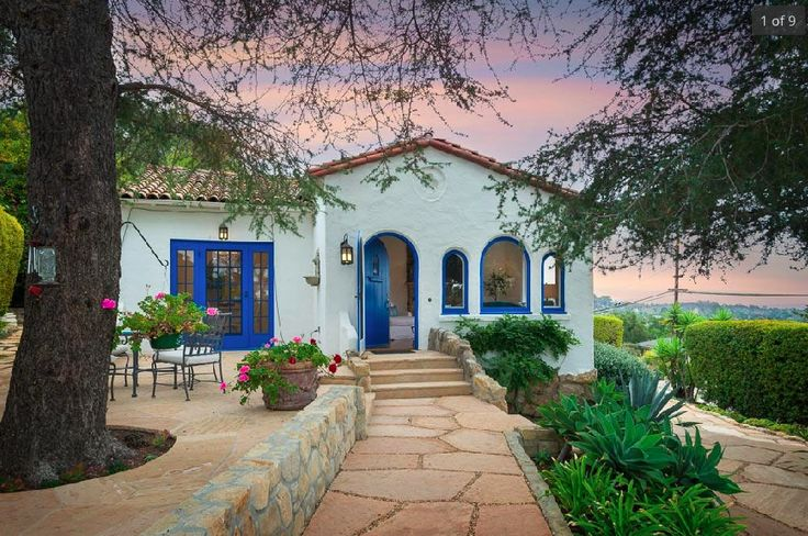 401 best images about casa california style my favorite on for Casa bungalow california
