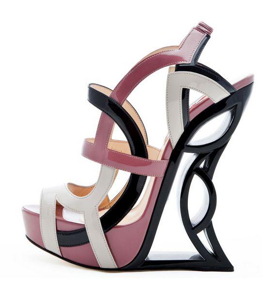 chaussures VS2R printemps été 2013