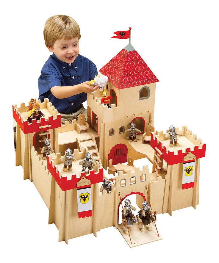 Toy Castles For Little Boys : Best toys classic for little boys either boy