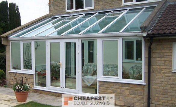 Double Glazed Lean To Conservatories Lean To