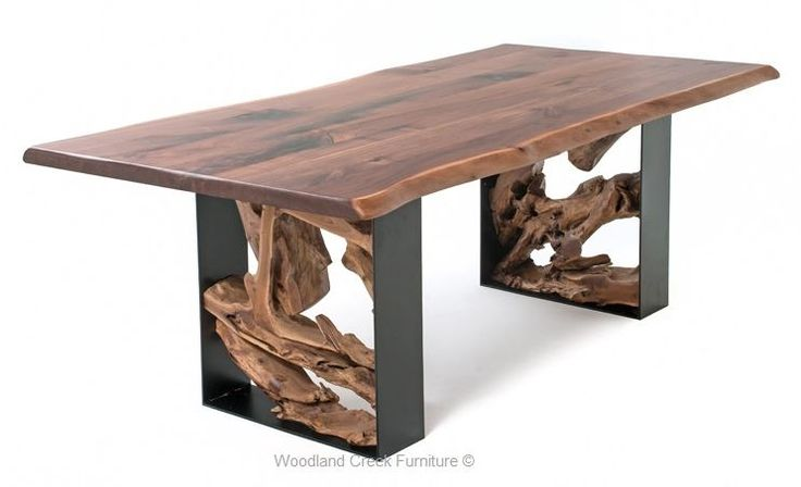 Woodland Furniture - Communal Table